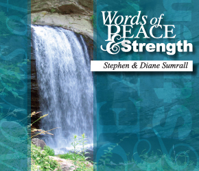 Words of Peace and Strength