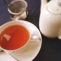 紅茶 カフェイン コーヒー
