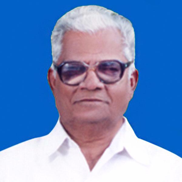 Late-krishnan-nair