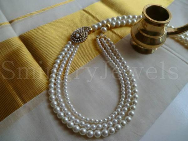 ON-HNC-13 - Necklace Set - onam