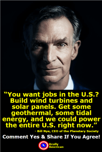 Jobs In Solar Energy, Green Energy, Renewable Energy