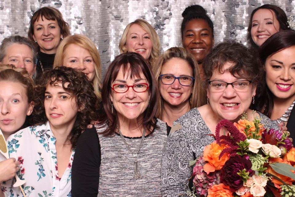 Fremont Wedding Collective Portland Photobooth Rental