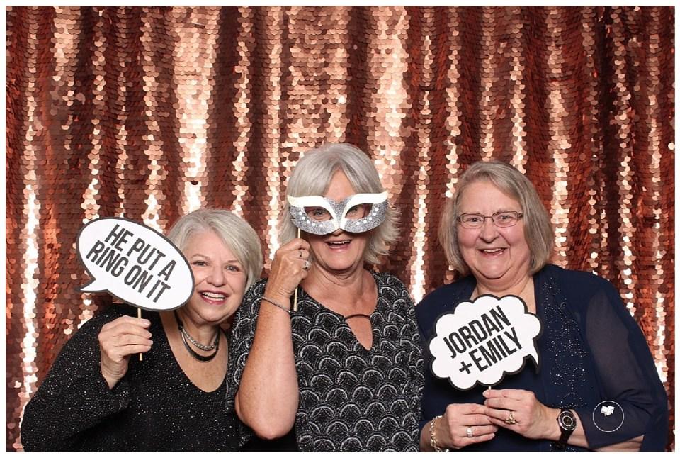 Portland Photobooth Rental