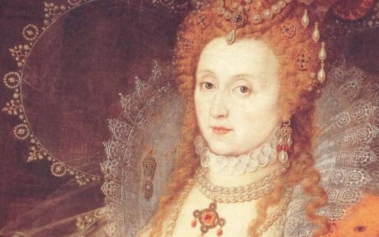 Тюдоры и Стюарты: Королева Елизавета I