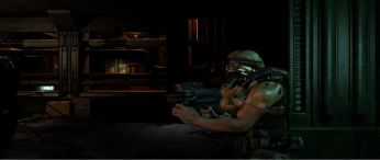 DOOM 3 Absolute HD