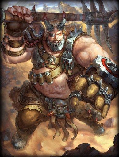 warlord-kumbhakarna