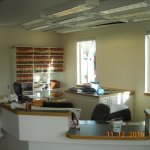 House Painter Renovates Dentist Office, McMinnville, Oregon