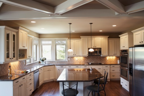 Painting Kitchen Cabinets, What Is The Best Colors To Choose?