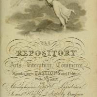 Ackermann's Repository of Arts