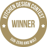 Regional Winner 2014-2015 Smith & Ragsdale is the only Dallas design firm to have been selected as finalist this year for the prestigious Sub-Zero | Wolf International Kitchen Design Competition, out of 1,700 applicants. Previous Recognition Regional Winner 2012-2013, 2008-2009, 2006-2007, 2004-2005, 2002-2003