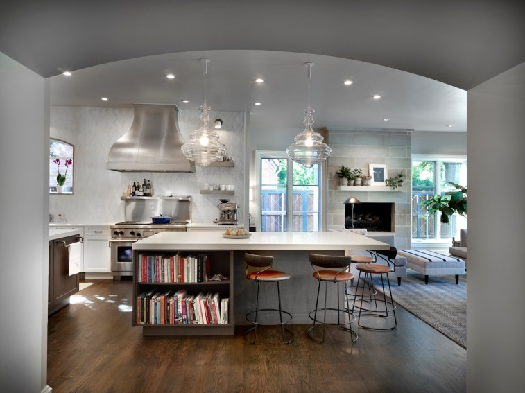 preston hollow kitchen remodel by smith and ragsdale