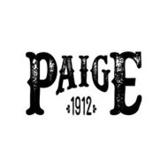 Paige 1912 Collection