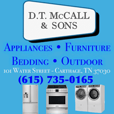 Great DT McCall Furniture