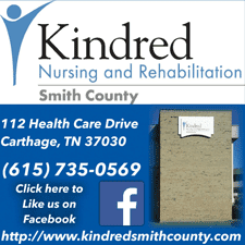 Kindred Nursing Ad