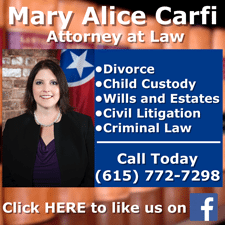 Mary Alice Carfi Attorney at Law