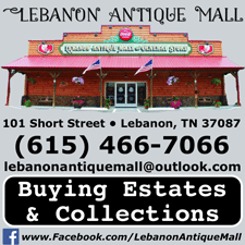 Lebanon Antique Mall