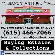 Lebanon Antique Mall