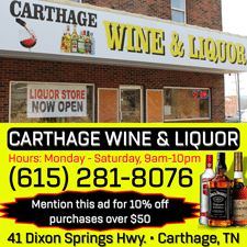 Carthage Wine & Liquor
