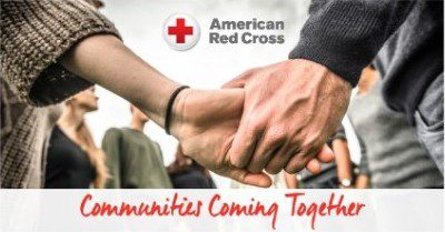 Image result for american red cross communities coming together