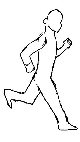 running study