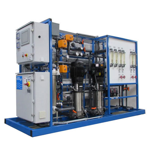 15 GPM Reverse Osmosis (RO) System