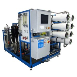 65 GPM Reverse Osmosis (RO) System