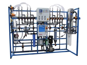 Custom High Purity Water System