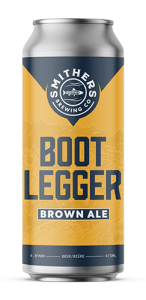 Bootlegger Brown