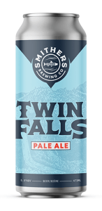 Twin Falls Pale Ale