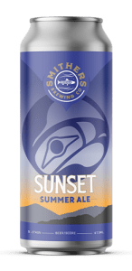 Sunset Summer Ale