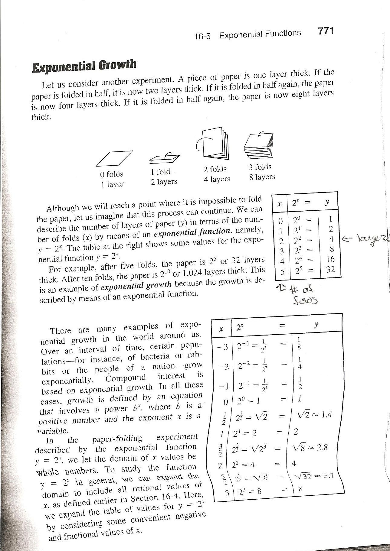 30 Exponential Growth And Decay Worksheet