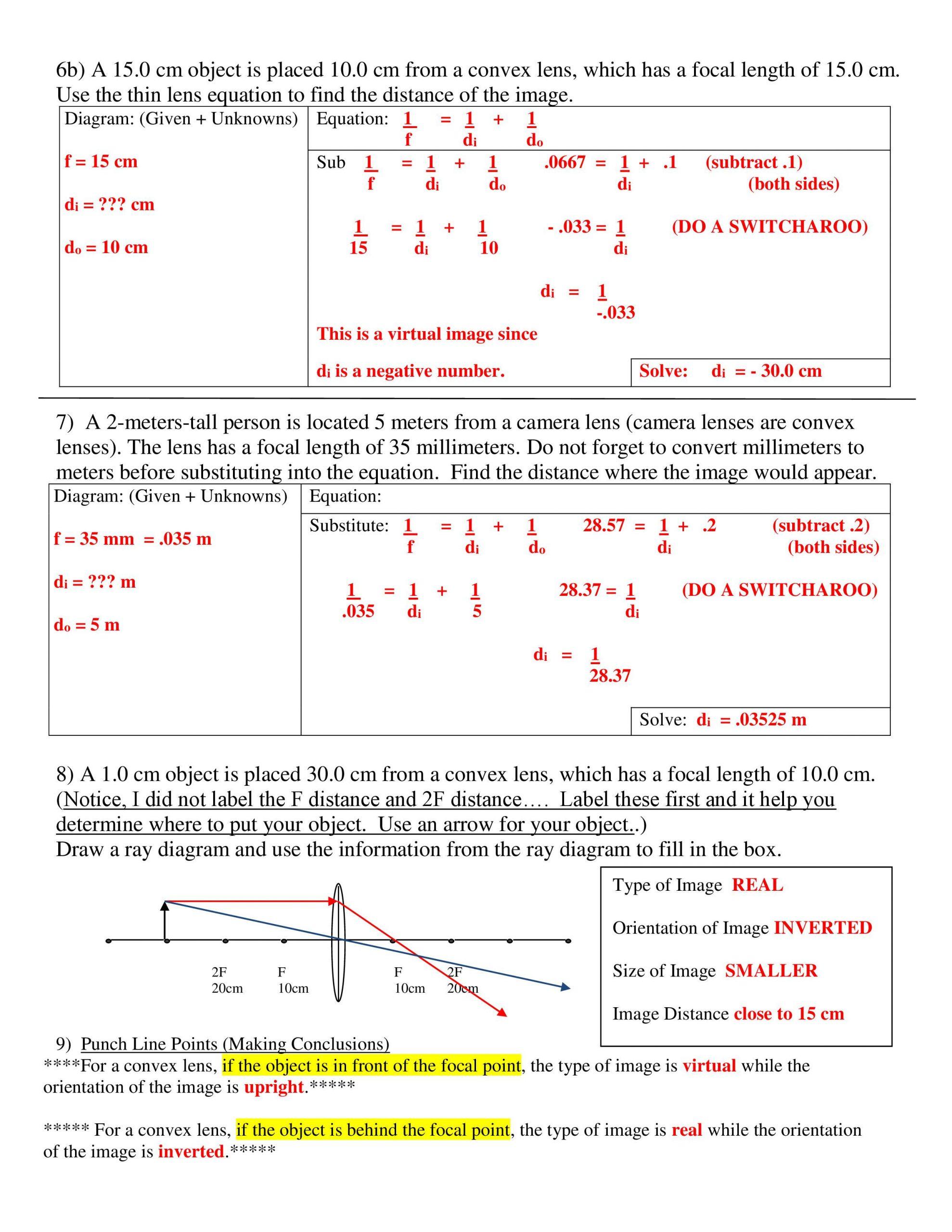 30 Point Slope Form Practice Worksheet