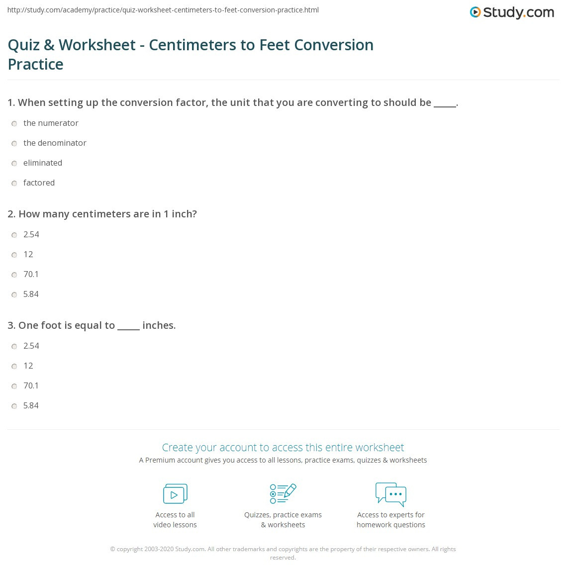 30 Unit Conversion Worksheet Chemistry