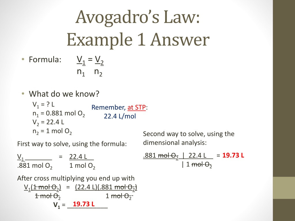 30 Boyle039s Law Worksheet Answer Key