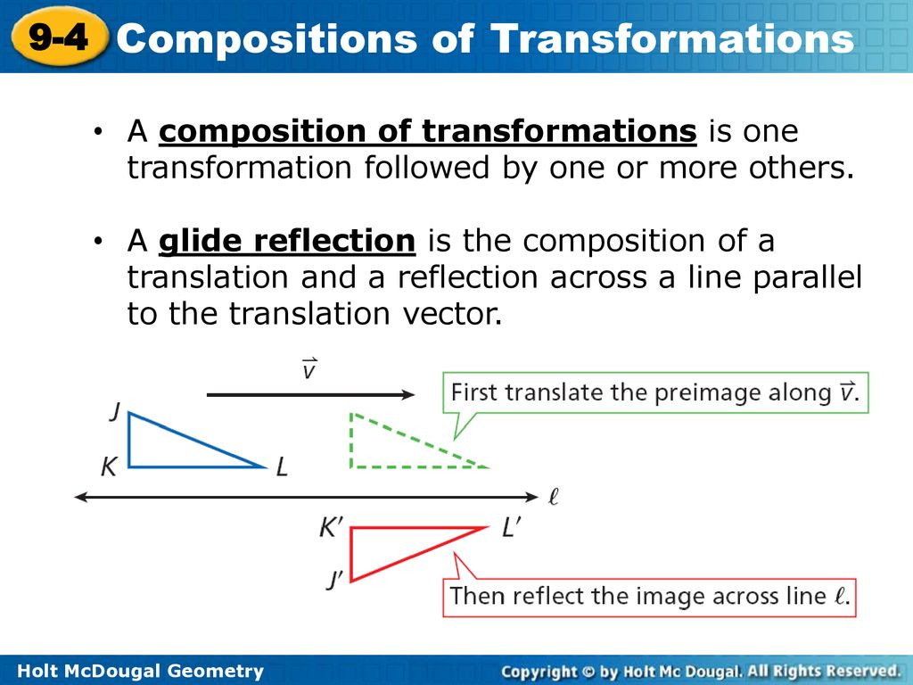 30 Composition Of Transformations Worksheet