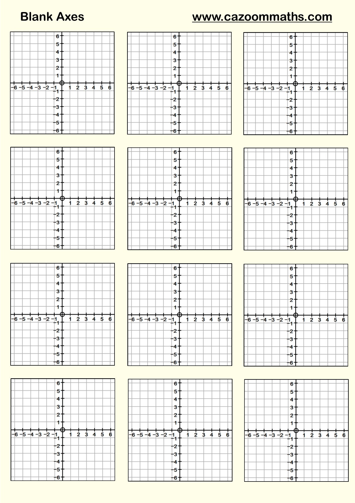 30 Graphs Of Functions Worksheet