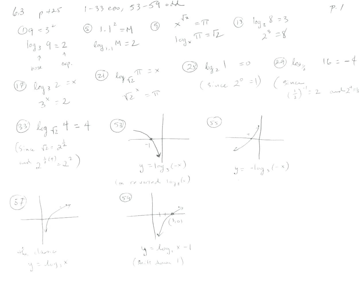 30 Inverse Functions Worksheet With Answers