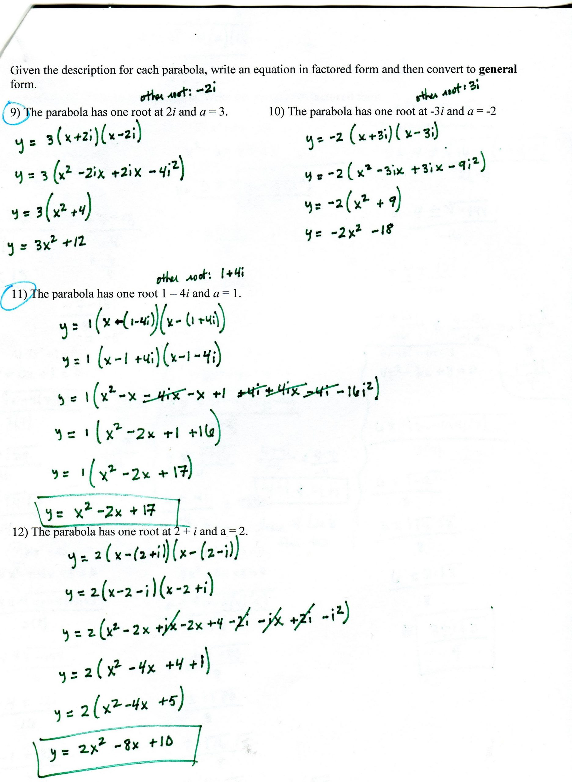 30 Logarithm Worksheet With Answers