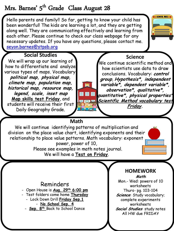 30 Scientific Method Worksheet 4th Grade