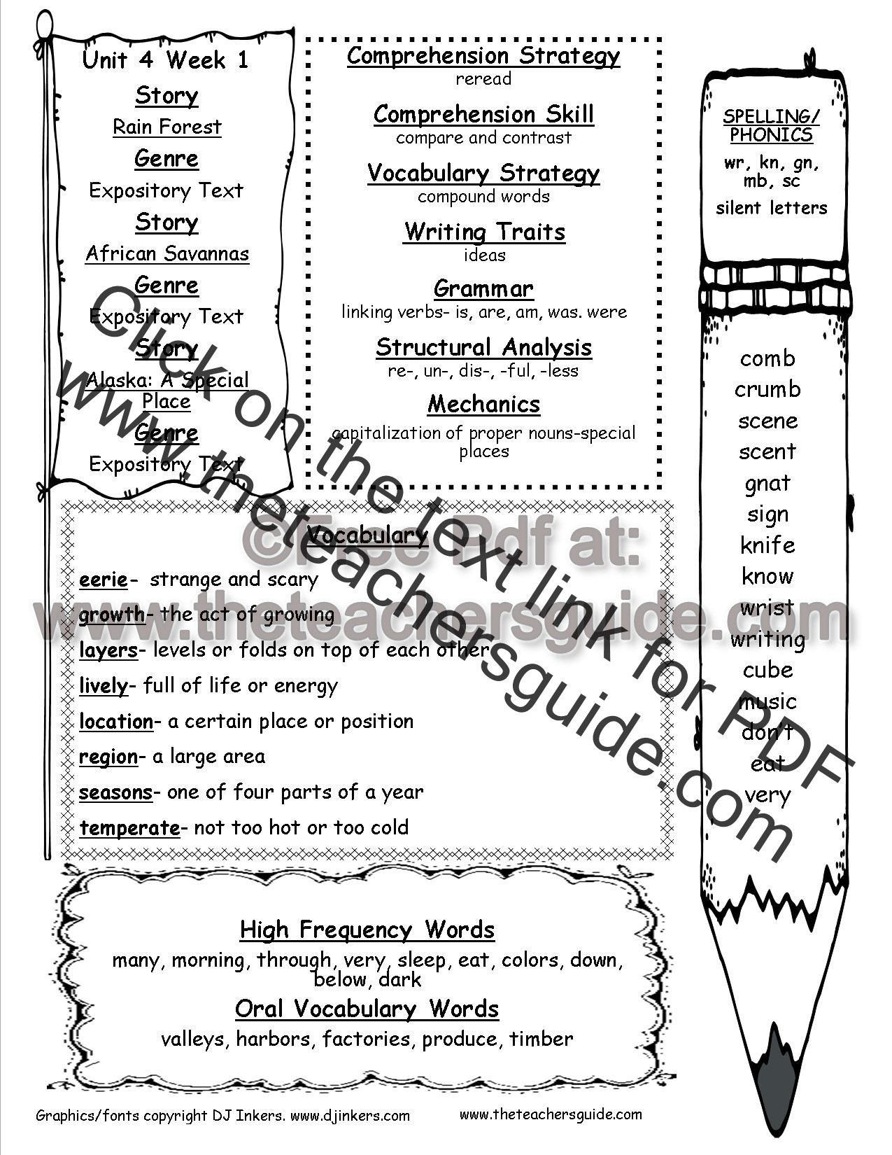 30 Second Grade Social Stu S Worksheet