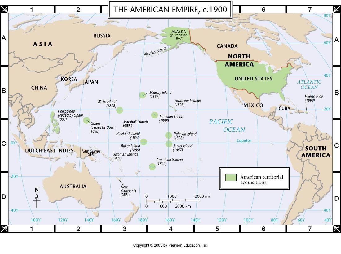 30 Spanish American War Worksheet