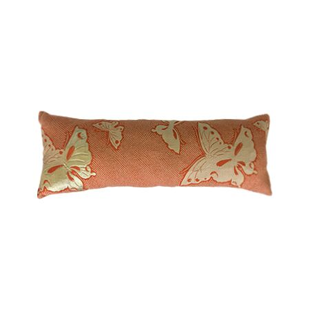 Vintage Butterfly Obi Pillow