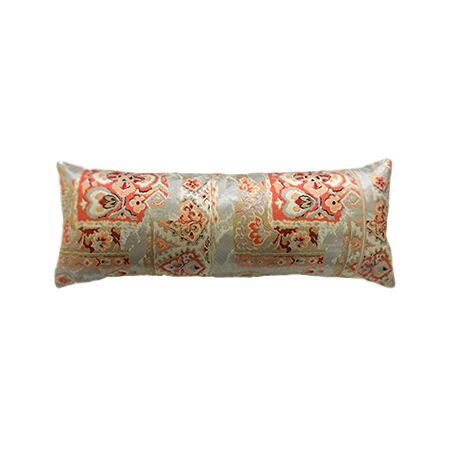 Vintage Obi Japanese Pillow
