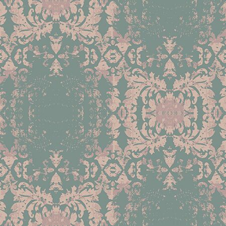 Peel And Stick Wallpaper Boho Luxe Home