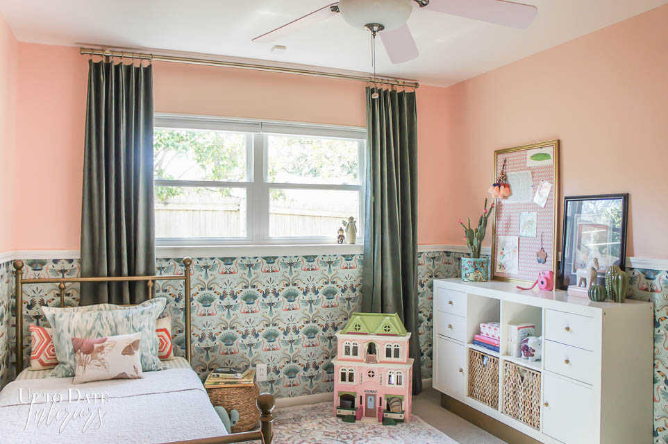 5 simple ways to dial up the bohemian style for the coolest kids bedrooms! Let's drool over these cool boho bedrooms for kids and see some easy ways to elevate your child's retreat with some major bohemian inspiration.