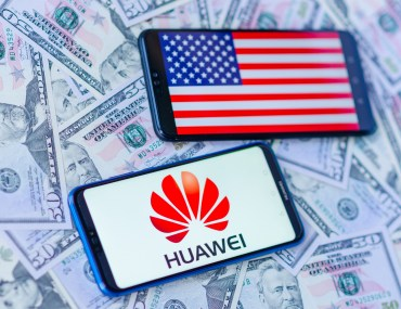 Huawei joins Open Innovation Network (OIN)