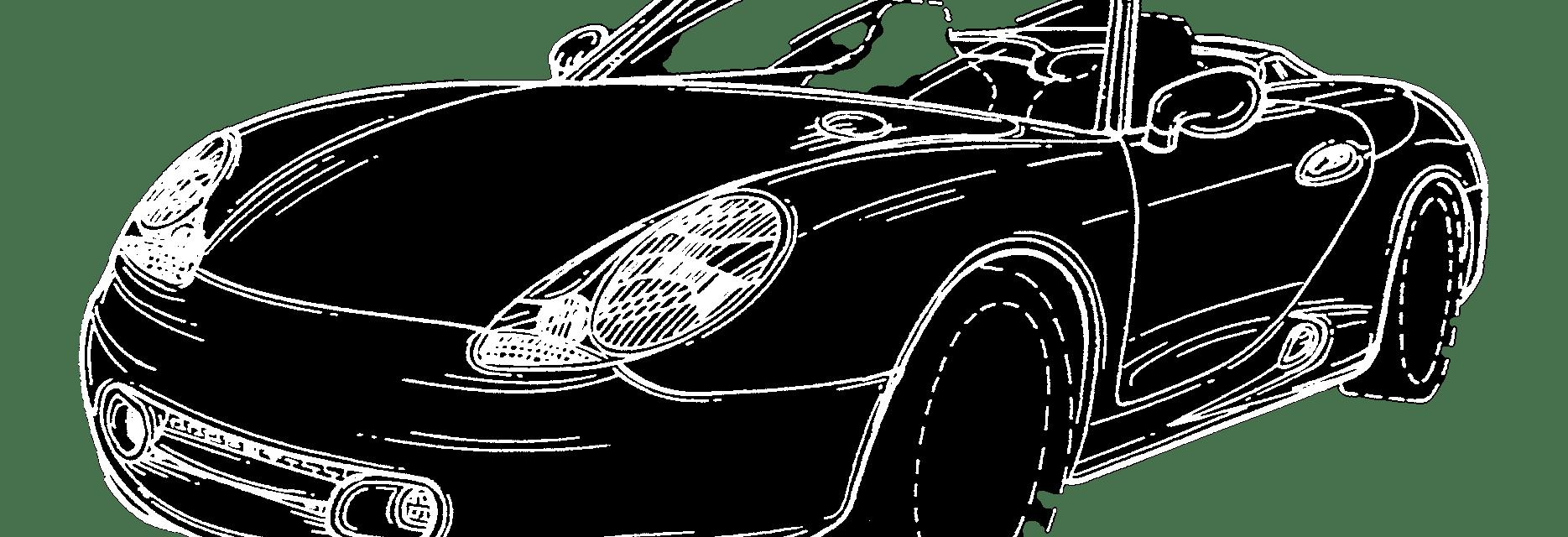 Design Patent of Vehicle