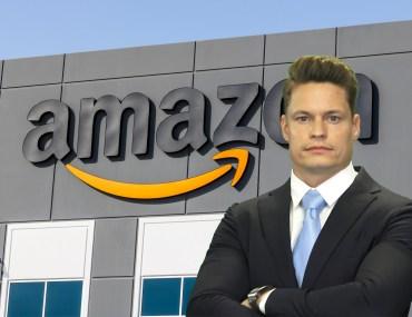 Amazon IP Law