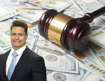 Largest Patent Infringement Award