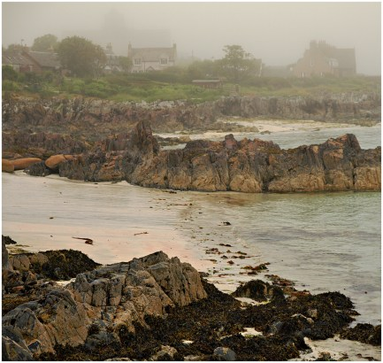 Mists of Time: Iona